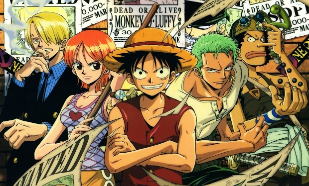 Check out the One Piece full game